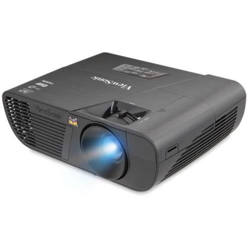 Viewsonic LightStream PJD6250L DLP Projector - HDTV - 4:3