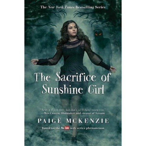 Sacrifice of Sunshine Girl (Reprint) (Paperback) (Paige McKenzie)