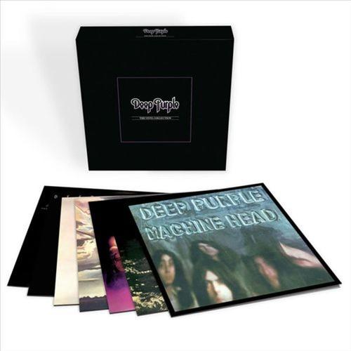 The Vinyl Collection [LP] - VINYL