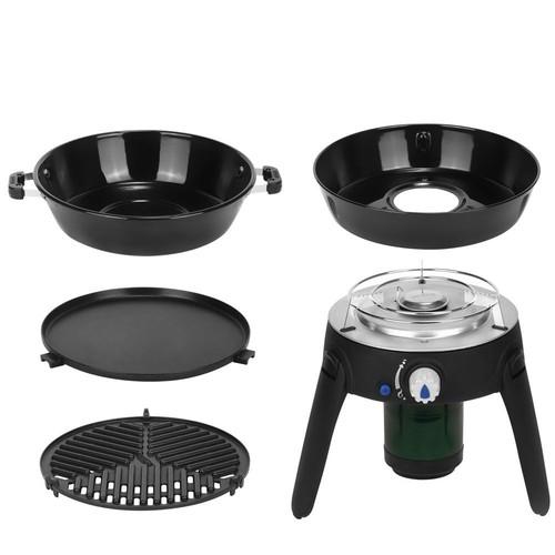 Cadac Safari Chef 2 Portable Gas Grill