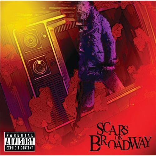 Scars on Broadway [CD] [PA]