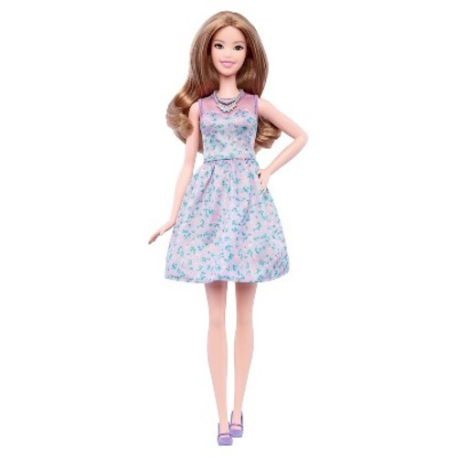 Barbie Fashionistas Doll 53 - Lovely in Lilac