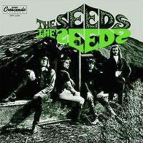 The Seeds [Deluxe 50th Anniversary Vinyl Edition]