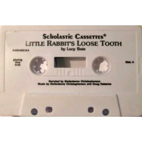 Little Rabbit's Loose Tooth