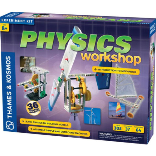 Physics Workshop intro to mechanics