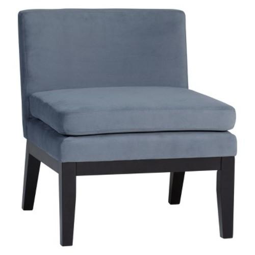 Cornice Contemporary Slipper Chair - Studio Designs Home