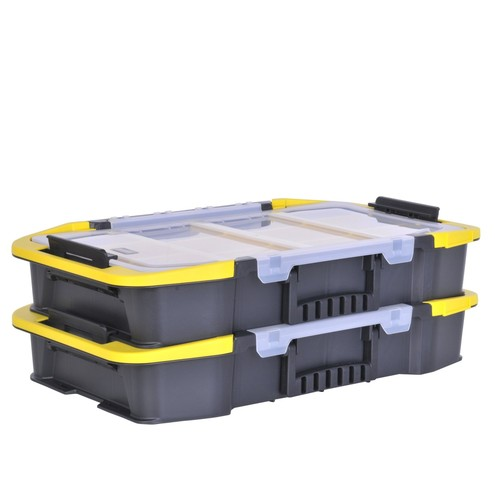 Stanley STST14440 Click and Connect Organizer [Organizer]