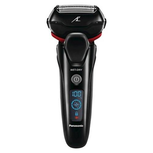 Panasonic Arc3 3-Blade Wet & Dry Men's Rechargeable Electric Shaver - ES-LT3N-K