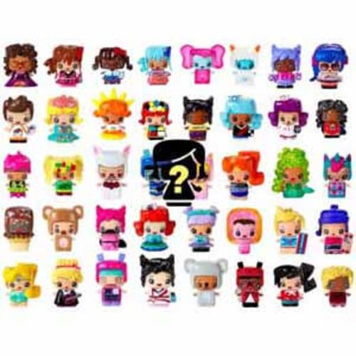 My Mini MixieQ's Mystery Figures - 2 Per Pack - Assortment*