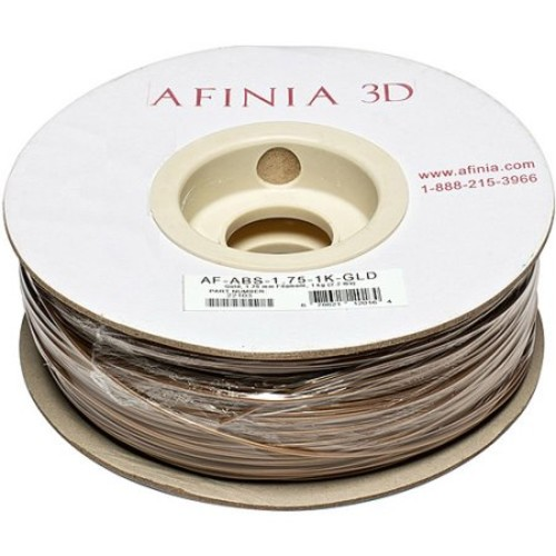Afinia - 1.75mm ABS Filament 2.2 lbs. - G