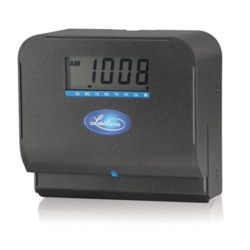 hem Time Clock - Card Punch/stamp (800P)