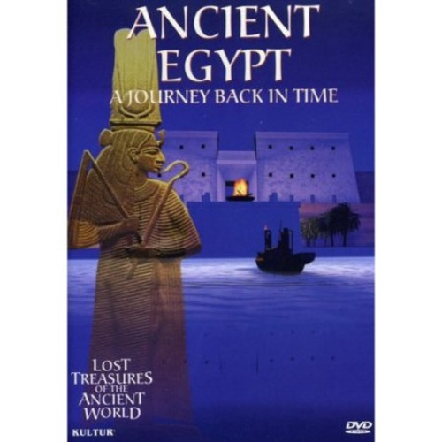 Lost Treasures: Ancient Egypt [DVD] [1999]