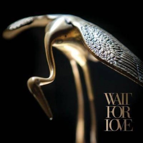 Pianos Become Teeth - Wait For Love (CD)