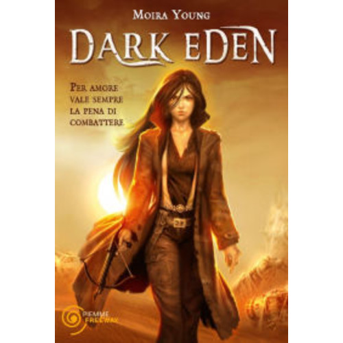 Dark Eden (Blood Red Road) Italian Edition