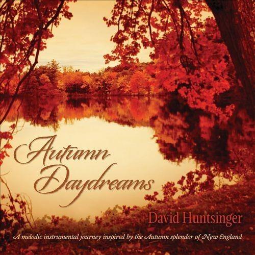 Autumn Daydreams (Audio CD)