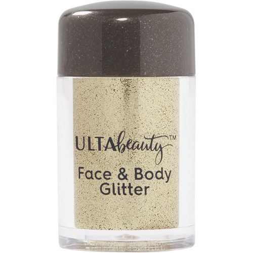Face & Body Glitter [G