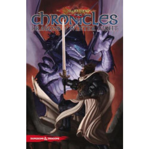 Dragonlance Chronicles, Vol. 2: Dragons of Winter Night