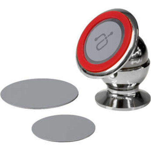 Magnetic Dash Mount for Mobile Devices