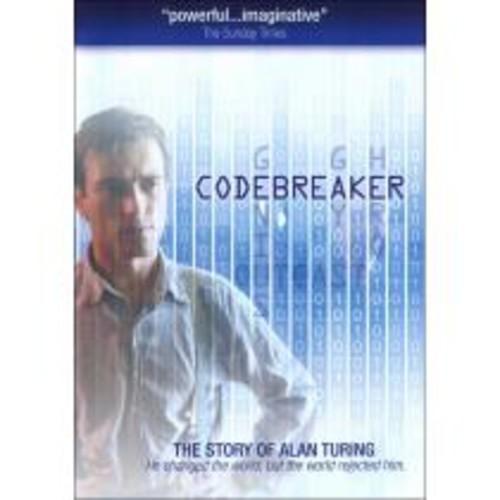 Codebreaker [DVD] [2011]