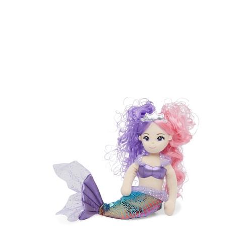 Iris Sea Sparkle Mermaid
