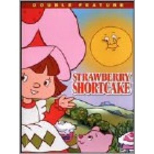 Strawberry Shortcake: Double Feature DVD