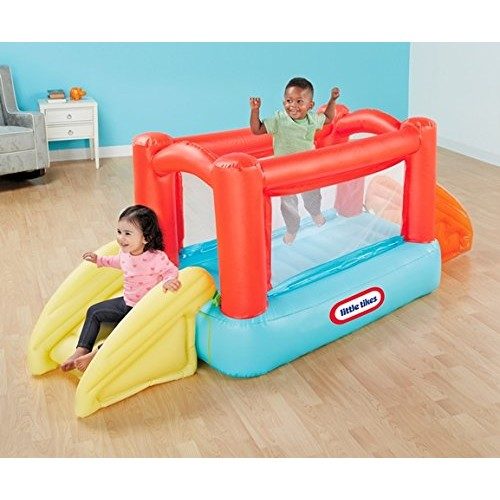 Little Tikes My First Bouncer - Indoor Inflatable [Bouncer]