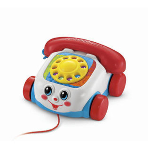 Fisher-Price CHATTER TELEPHONE FISHER PRICE