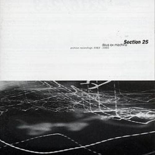Deus Ex Machina [CD]