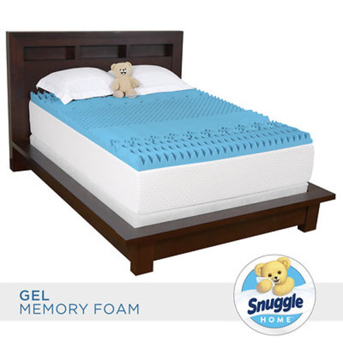 Snuggle Home Queen Size 3