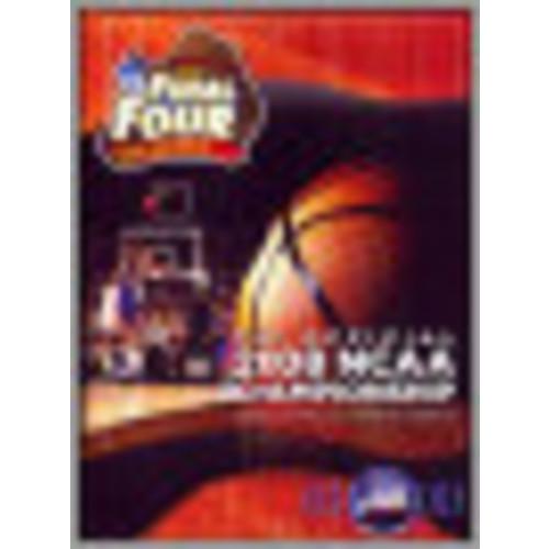 2008 NCAA Women's Final Four Championship [DVD] [2008]