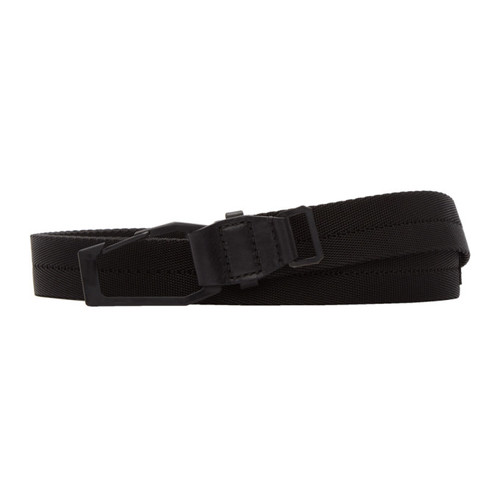 Black PP Tape Belt