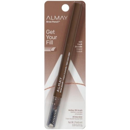 Almay Brow Pencil 801 Dark Blonde .01 oz