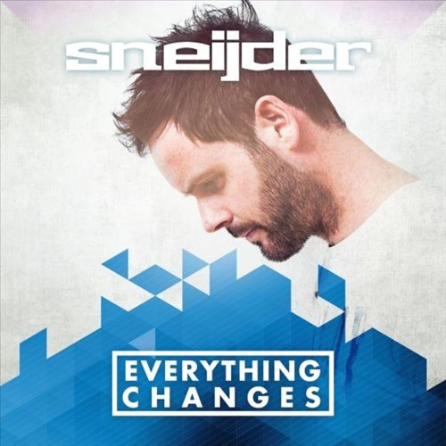 Everything Changes [CD]