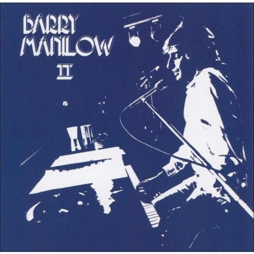 Barry manilow - Barry manilow ii (CD)