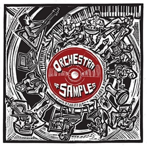 Various - Addictive Tv:Orchestra Of Samples (CD)