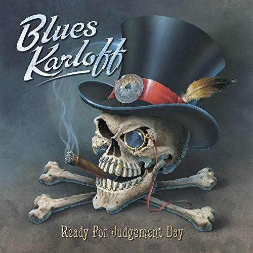 Ready for Judgement Day [CD]