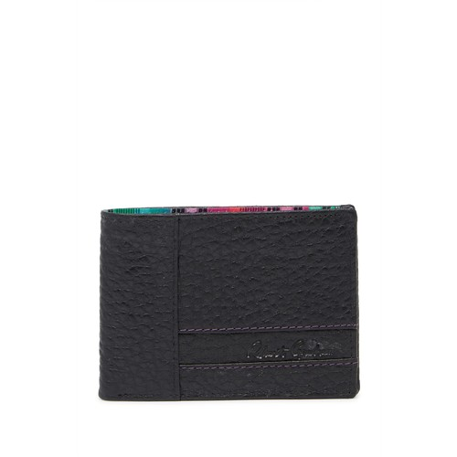Ferry Leather Bifold Wallet
