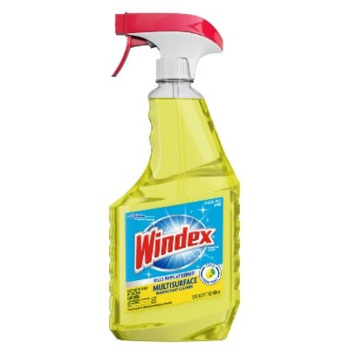 Windex Disinfectant Cleaner Multi-Surface 23 fl oz