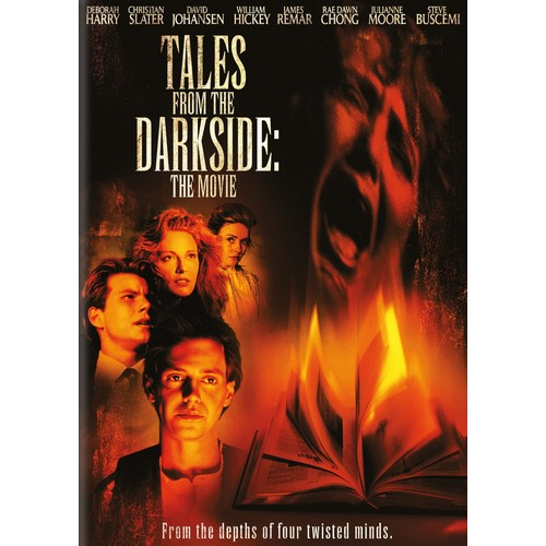 Tales From the Darkside: The Movie [DVD] [1990]