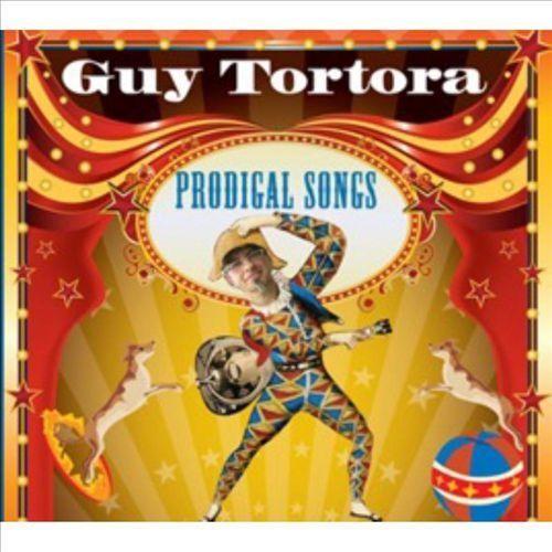 Prodigal Songs [CD]