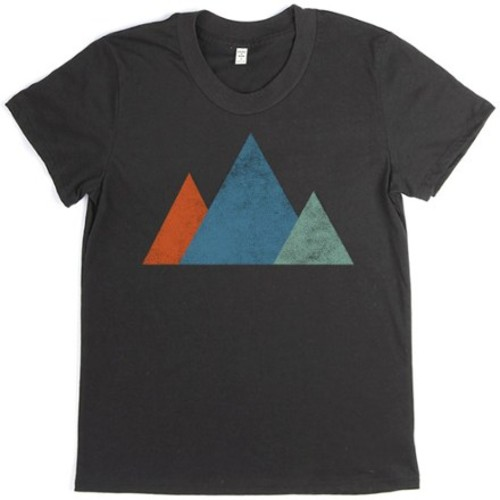 Mtns T-Shirt - Women's