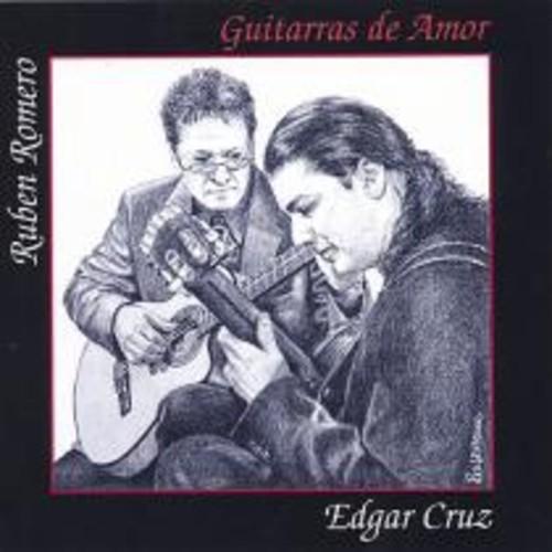 Guitarras de Amor [CD]