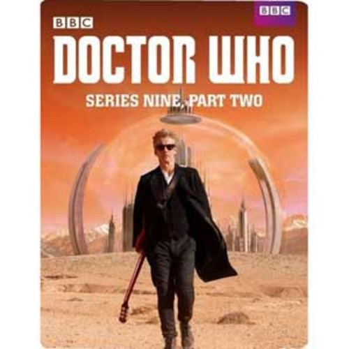 Doctor Who:S9 Part 2 Bbcw1000584169/Televisio