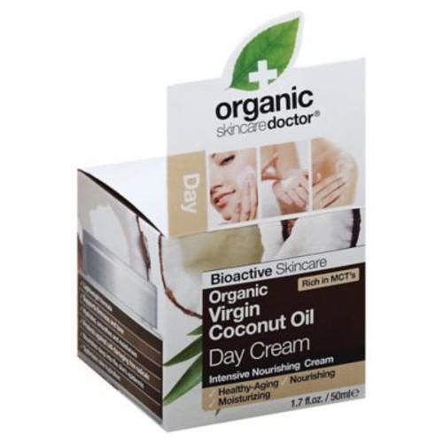 Dr. Organic 1.7 fl.oz Bioactive Skincare Virgin Coconut Oil Day Cream