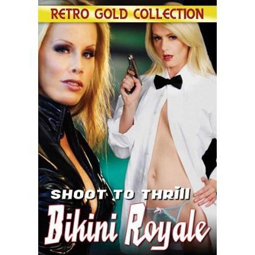 Bikini Royale (DVD) 2008