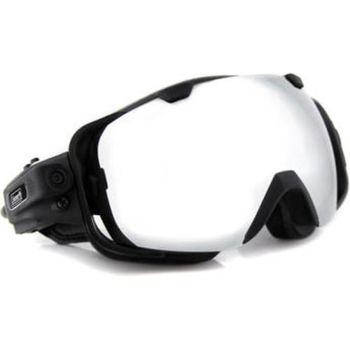 VisionHD Video Recording Ski Goggles
