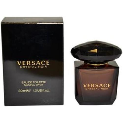 Versace Gianni Versace Crystal Noir Women's 1-ounce Eau de Toilette Spray