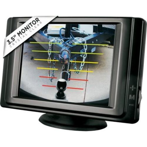 Hopkins Smart Hitch Camera