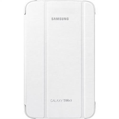 Samsung Galaxy Tab 3 8.0 Book Cover - White
