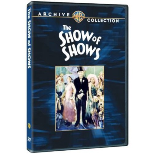Show of Shows [DVD] [1929]